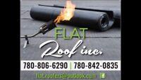 Flat Roof Inc
