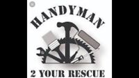 Handyman at your service