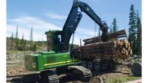 Logging Contractor Wanted