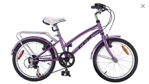 "18"" CCM Kids Bike"