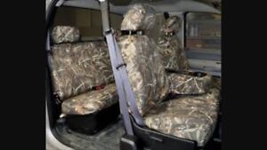 Marathon Seat covers for 07-13 Chevrolet Silverado/GMC Sierra