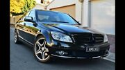 Mercedes C280 Avantgarde 3.0 V6 2007 Berri Berri Area Preview
