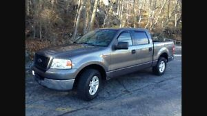 2006 F-150 crew cab 4x4 XLT Transmission just replaced