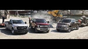 Spécialiste Camion & pick-up Ford