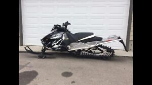 2012 ArcticCat XF 800 High Country