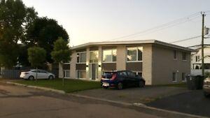 IMMEUBLE 4 logements - Lévis centre