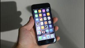 Iphone 6 16go bell/virgin