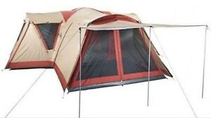 Oztrail Elite Villa Dome Tent 12 person Alice River Townsville Surrounds Preview