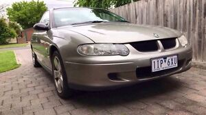 2001 Holden vx executive Upper Ferntree Gully Knox Area Preview