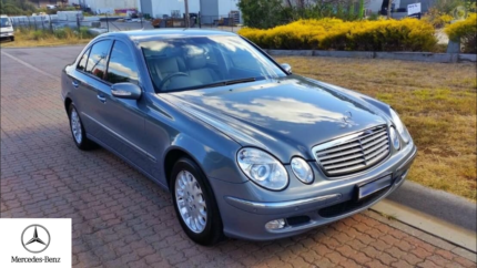 2004 Mercedes-Benz E200K Point Cook Wyndham Area Preview
