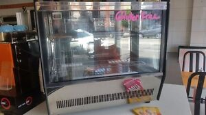 GREAT CONDITION CHILLED DISPLAY CABINET Caulfield North Glen Eira Area Preview