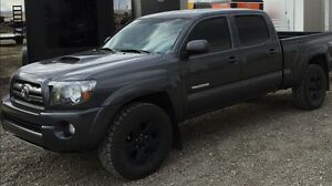 2010 Toyota Tacoma TRD Sport Supercharger
