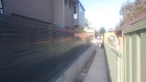 Aluminum and steel fabrication Moorebank Liverpool Area Preview