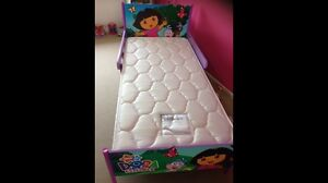 Kids Single Bed + Mattress and more Mount Saint Thomas Wollongong Area Preview