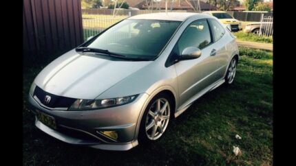 Honda Civic Type R FN2R Vtec priced to sell!  Mount Druitt Blacktown Area Preview