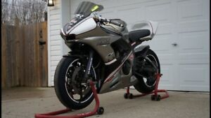 2004 Yamaha R6 awesome track bike ready to rock