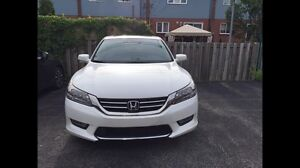 Honda Accord Touring 2013 24000$ négociable