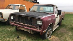 Looking for dodge tailgate cheap and rusty