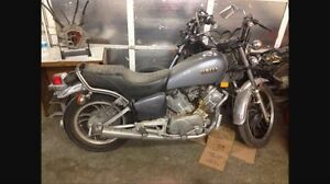 Virago parts bike wanted