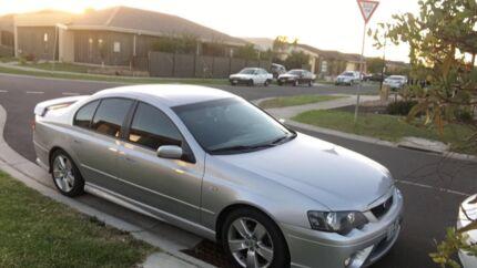 2007 dual Fuel xr6