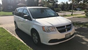 2011 Dodge Minivan For Sale
