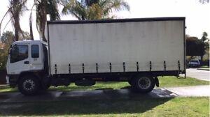 Isuzu truck Thornlie Gosnells Area Preview