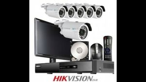CCTV CAMERA INSTALLATION AND SERVICES ONLY LOW PRICE
