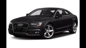 Want to buy Audi A5 with engine issue