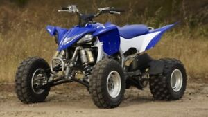 Looking for a banshee or yfz450r