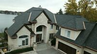 Roofing Replacement & Repairs