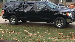 Ford F-150 XLT 4X4 good truck good on gas ⛽️ clean perfect