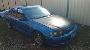 BA XR6 ford falcon CHEAP. Regents Park Logan Area Preview