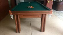 Pool table Greenwood Joondalup Area Preview