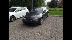 Subaru Impreza Manuel