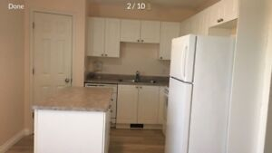 Newly renovated Townhouse for rent in timberlea