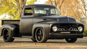 Looking for 1953 to 56 ford f100 parts