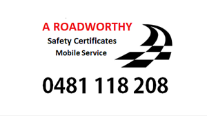 Mobile Roadworthy Safety Certificates Surfers Paradise Gold Coast City Preview