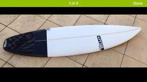 6'0 Pyzel surfboard Ocean Reef Joondalup Area Preview