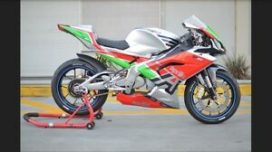 Aprilia Rs125 need gone !!! Richmond Hawkesbury Area Preview