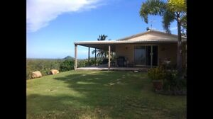 For Rent- 3br 1.5bthrm house on 5 acres Midge Point Mackay Surrounds Preview