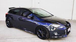 2015 Ford Focus sport Bli Bli Maroochydore Area Preview