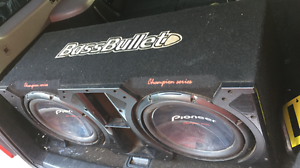 Pioneer Champion Series Bass Bullet Durack Palmerston Area Preview