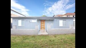 As new three bedroom house for rent in yagoona Greenacre Bankstown Area Preview