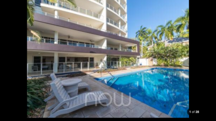 Great Room to rent in Esplanade, Darwin CBD