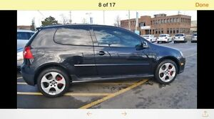 2009 vw gti manual for sale or swap for dsg