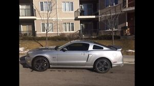 2014 Ford Mustang California Special Edition