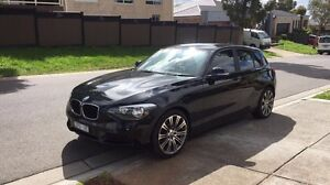 BMW 116 2013 Roxburgh Park Hume Area Preview