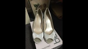 Brand new bridal wedding shoes size 9 from Betts Valley View Salisbury Area Preview