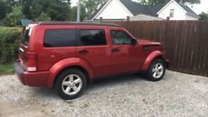 2007 Dodge Nitro FULL PART OUT! Western Car, No Rust!