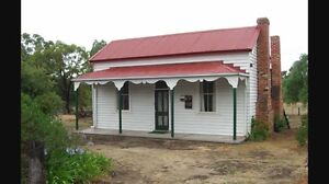 Wanted to purchase a relocatable house / unit / cabin Table Top Greater Hume Area Preview